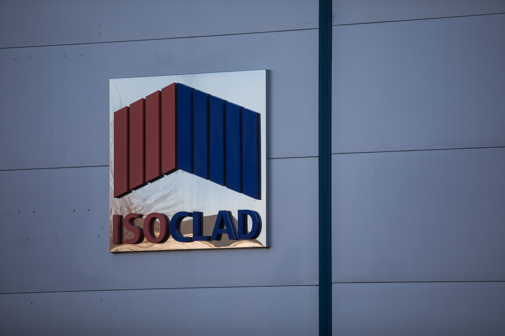Isoclad Ltd