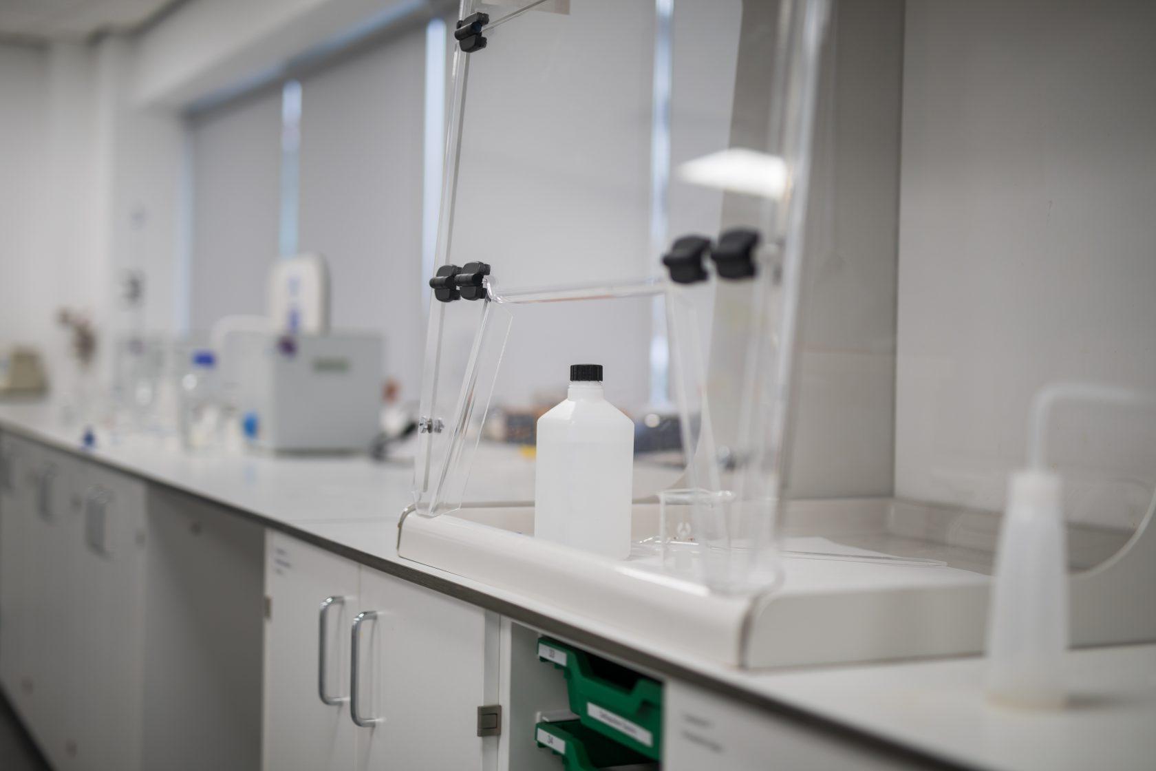 TDR Lab