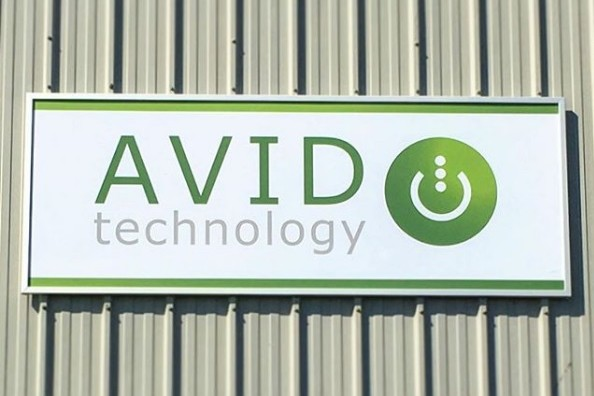 AVID Technology Ltd